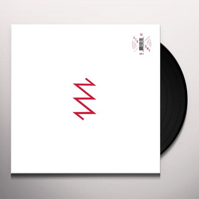 Strome NR.1 Vinyl Record