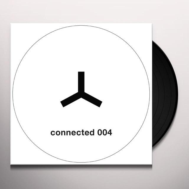 TERRANOVA / STEREO MC'S CONNECTED IN DUB Vinyl Record