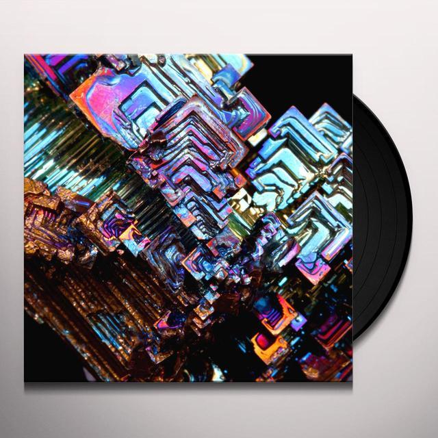 Second Storey BISMUTH Vinyl Record