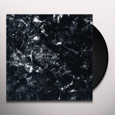 Painkiller EXECUTION GROUND Vinyl Record