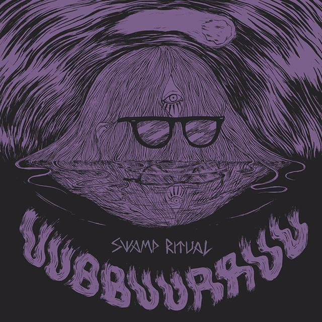 UUBBUURRUU / EL NAPOLEON SWAMP RITUAL Vinyl Record