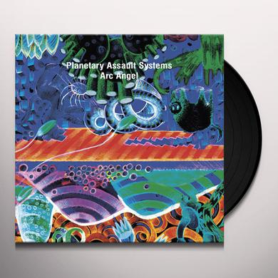 Planetary Assault Systems ARC ANGEL Vinyl Record
