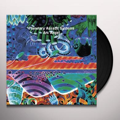 Planetary Assault Systems ARC ANGEL Vinyl Record