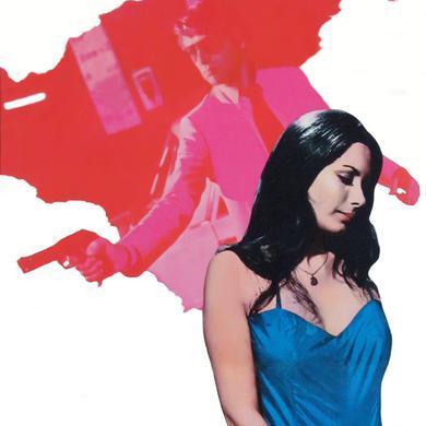 Luciano Michelini ANNA QUEL PARTICOLARE PIACERE - O.S.T. Vinyl Record