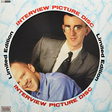 Communards 80'S INTERVIEW Vinyl Record
