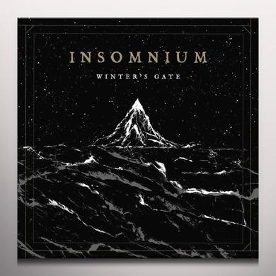 Insomnium WINTER'S GATE    (DLI) Vinyl Record - Black Vinyl, Colored Vinyl, Gatefold Sleeve