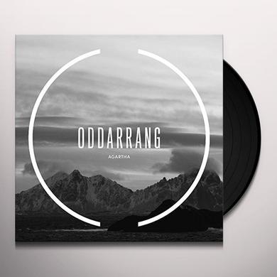 ODDARRANG AGARTHA Vinyl Record