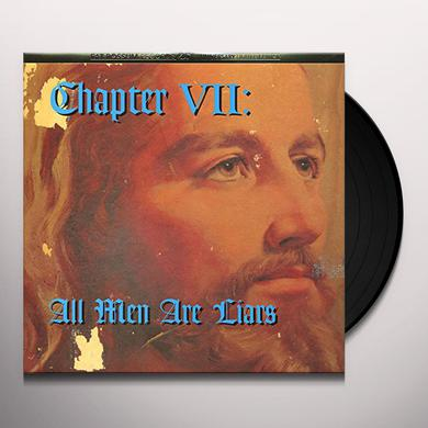 CHAPTER VII: ALL MEN ARE LIARS / VARIOUS Vinyl Record