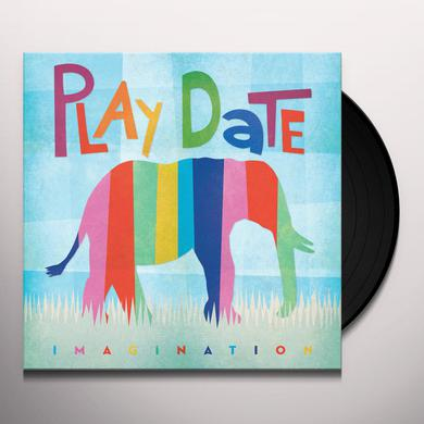 Play Date IMAGINATION Vinyl Record