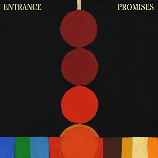 Entrance PROMISES Vinyl Record - Digital Download Included