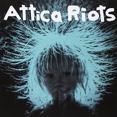 ATTICA RIOTS Vinyl Record