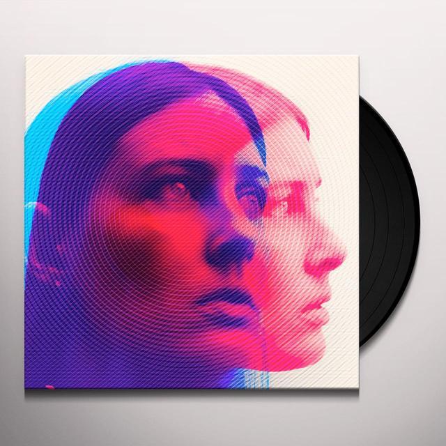 Boom Bip SUN CHOKE Vinyl Record - UK Import