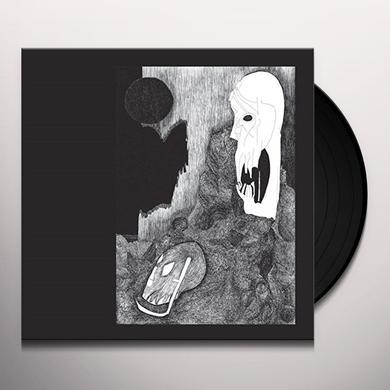Wrekmeister Harmonies LIGHT FALLS Vinyl Record