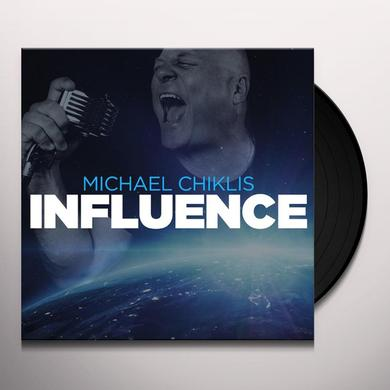Michael Chiklis INFLUENCE Vinyl Record