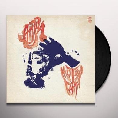 AXIS: SOVA MOTOR EARTH Vinyl Record