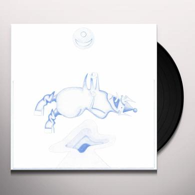 Devendra Banhart APE IN PINK MARBLE Vinyl Record