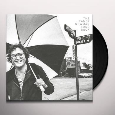 RANDY NEWMAN SONGBOOK (BOX) Vinyl Record