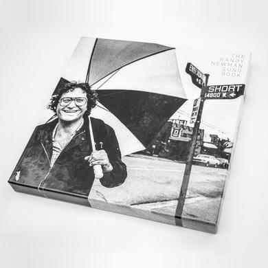 RANDY NEWMAN SONGBOOK Vinyl Record