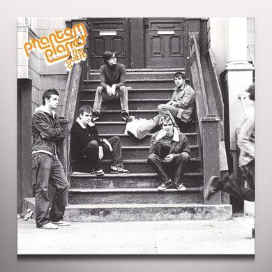 Phantom Planet GUEST Vinyl Record - Black Vinyl, Clear Vinyl