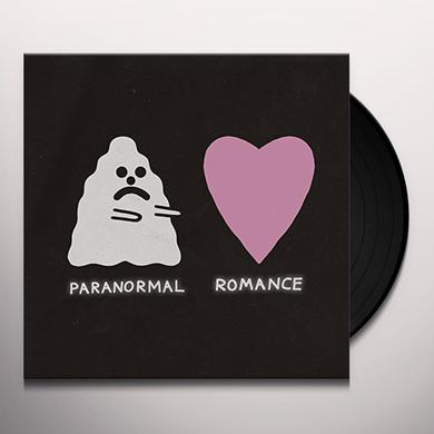 COWTOWN PARANORMAL ROMANCE Vinyl Record