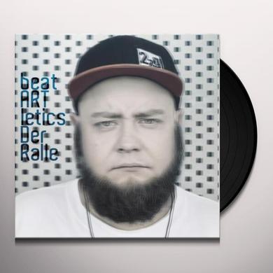 DERRALLE BEATARTLETICS Vinyl Record