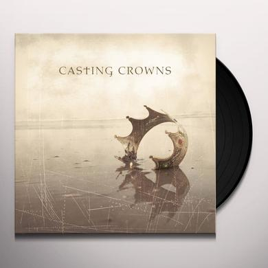 CASTING CROWNS Vinyl Record