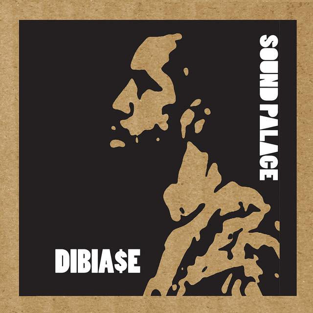 DIBIA$E SOUND PALACE Vinyl Record