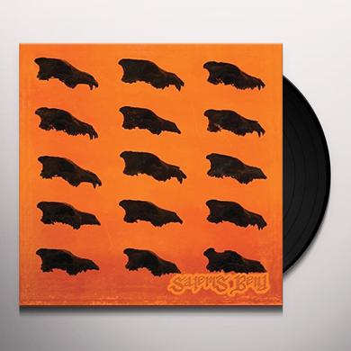 SALEM'S BEND Vinyl Record