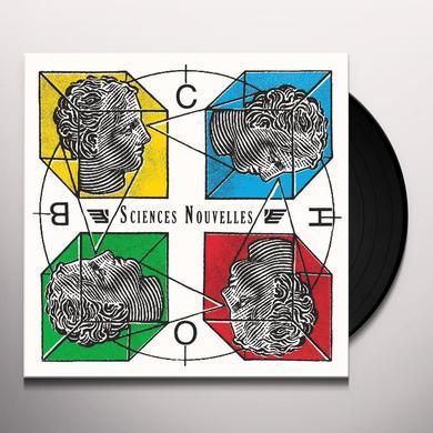 Duchess Says SCIENCES NOUVELLES Vinyl Record