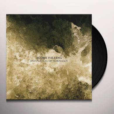 ACORN FALLING 2ND PLATEAU OF NORMALCY Vinyl Record