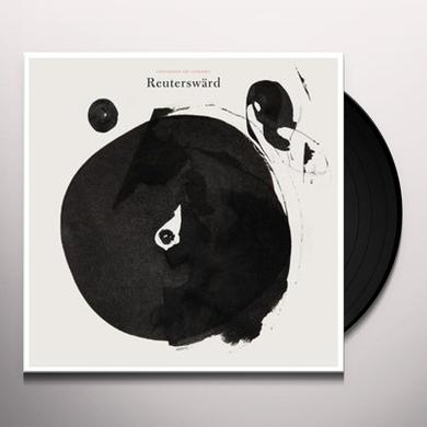 COPENHAGEN ART ENSEMBLE REUTERSWARD Vinyl Record