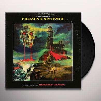 REPEATED VIEWING FROZEN EXISTENCE / O.S.T. Vinyl Record