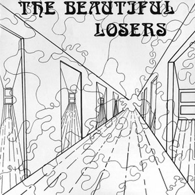 BEAUTIFUL LOSERS NOBODY KNOWS THE HEAVEN (BONUS TRACK) Vinyl Record