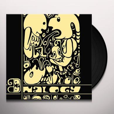 Analogy SUITE Vinyl Record