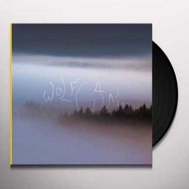 YES SET WOLFGANG Vinyl Record