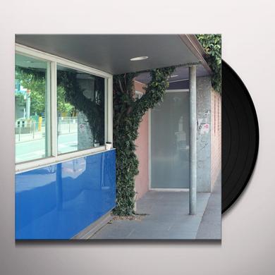 Len Leise ING Vinyl Record
