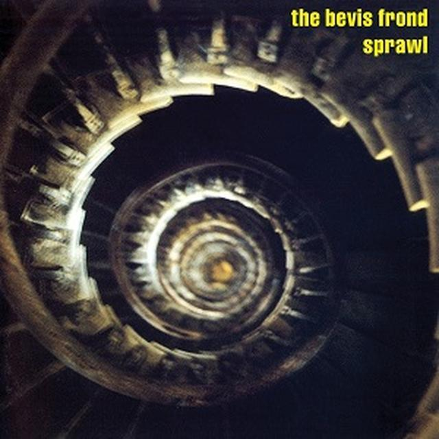 The Bevis Frond SPRAWL Vinyl Record - Gatefold Sleeve, Digital Download Included