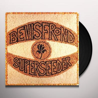 The Bevis Frond SUPERSEEDER Vinyl Record