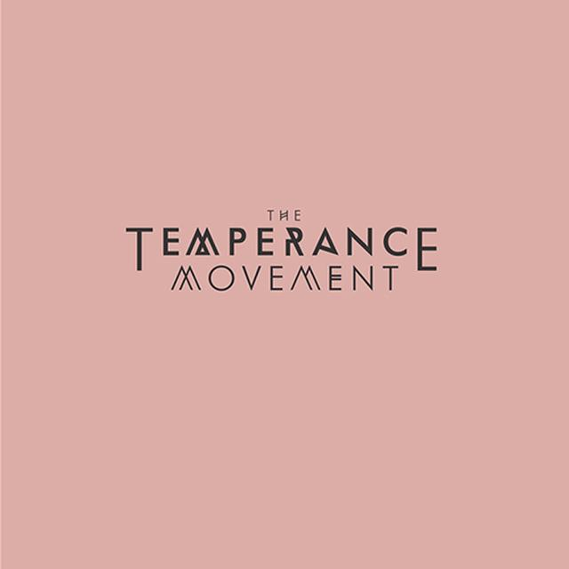 The Temperance Movement PRIDE EP (EP) Vinyl Record
