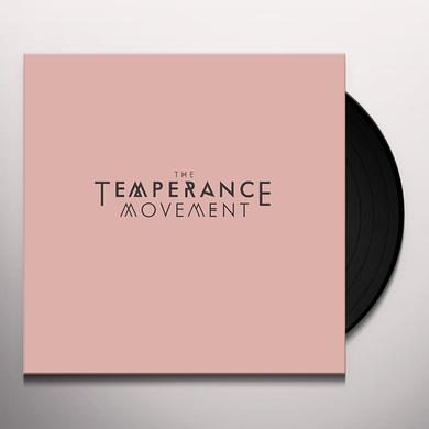 The Temperance Movement PRIDE EP Vinyl Record