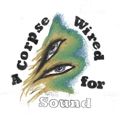 Merchandise CORPSE WIRED FOR SOUND Vinyl Record