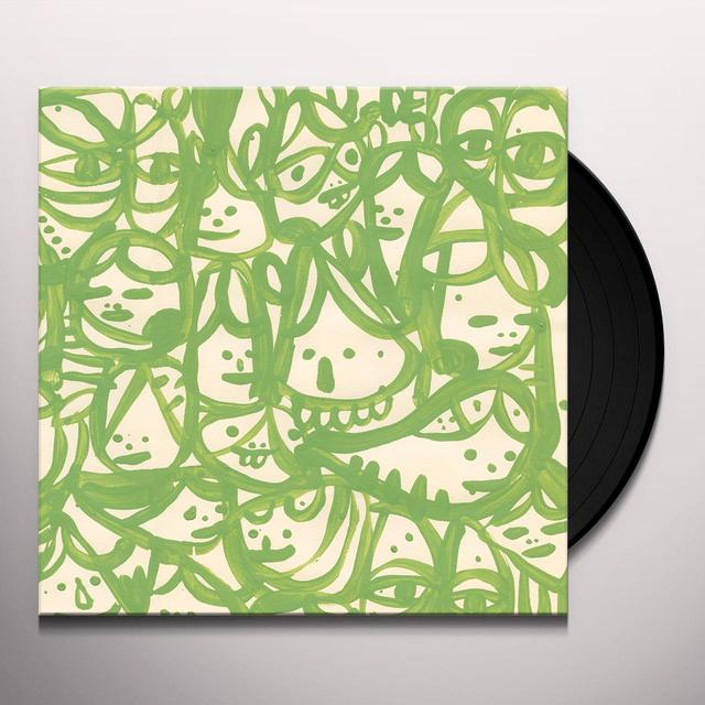 POOCHES Vinyl Record