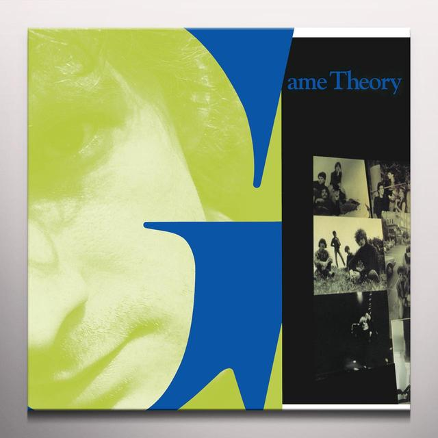 Game Theory BIG SHOT CHRONICLES Vinyl Record - Colored Vinyl, Green Vinyl, Digital Download Included