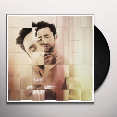 How To Dress Well CARE Vinyl Record - Digital Download Included