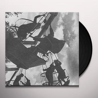 Motorama DIALOGUES Vinyl Record