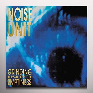 Noise Unit GRINDING INTO EMTPINESS Vinyl Record