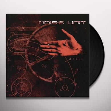 Noise Unit DRILL Vinyl Record