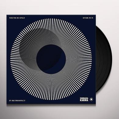 Sundara Karma YOUTH IS ONLY EVER FUN IN RETROSPECT Vinyl Record - UK Import