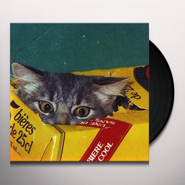 FAIRWEATHER BAND MEOW Vinyl Record - UK Import