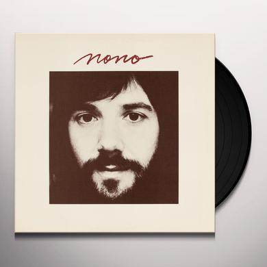 Nono Soderberg NONO Vinyl Record